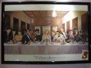 Das letzte Abendmahl-