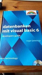 Datenbankprogrammierung mit Visual