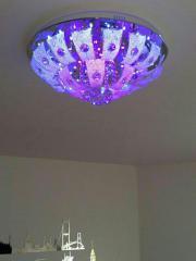 Deckenkeuchte LED Leuchte