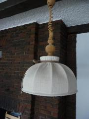 Deckenlampe landhausstil, höhenverstellbar