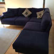 Designer Couch+Sessel