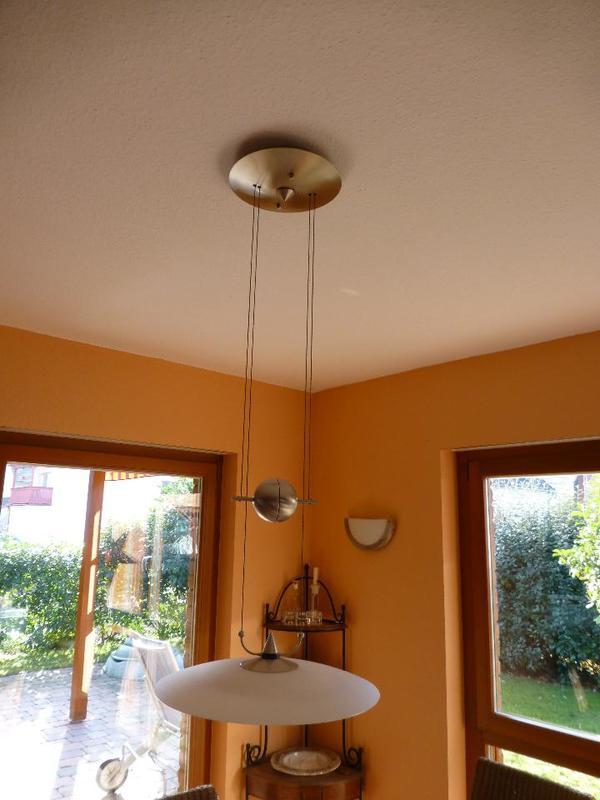 lampe rund neu und gebraucht kaufen bei. Black Bedroom Furniture Sets. Home Design Ideas