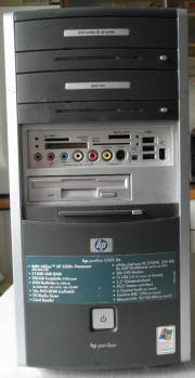 Desktop PC HP