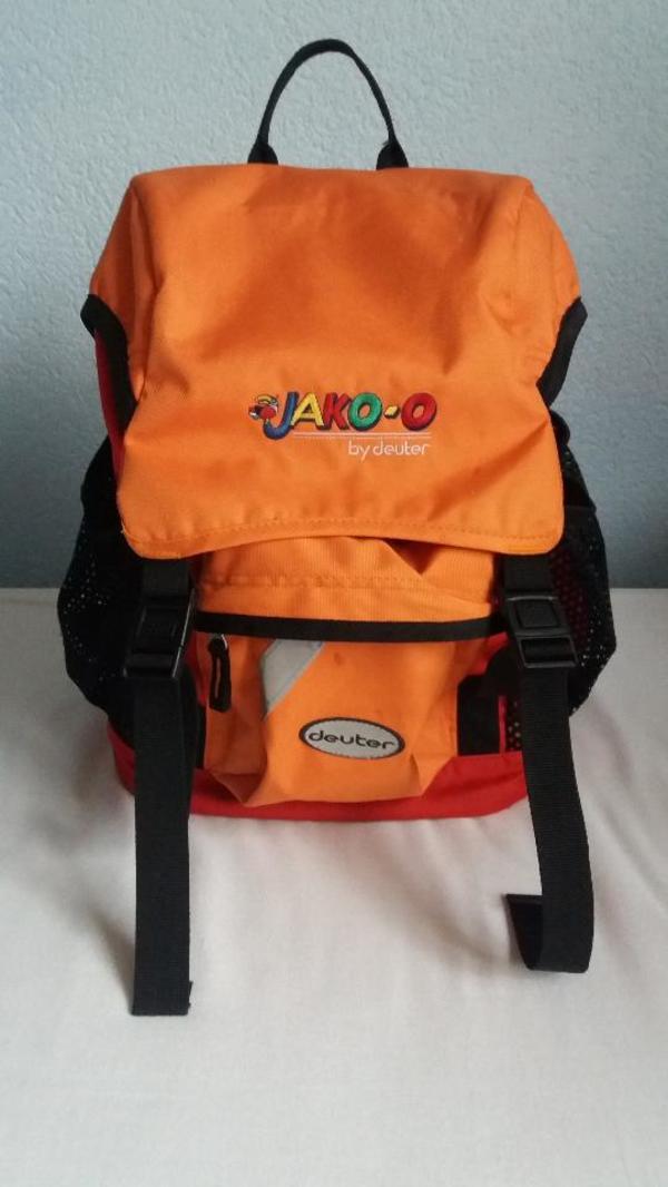 jako o rucksack