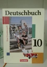 Deutschbuch 10 ISBN
