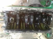 Deutz Motor Kurbelwelle