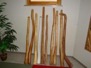 Didgeridoo , eigene Herstellung