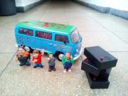 Die Ludolfs Bus