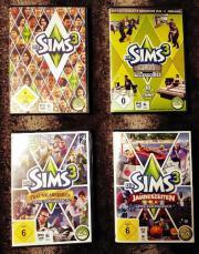 Die Sims 3 (