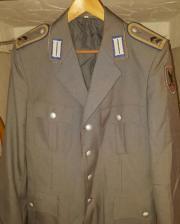 Dienstanzugsjacke Bundeswehr