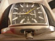 DIESEL Armbanduhr, Quarzuhr