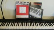 Digitalpiano dynamisch, Portable