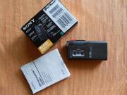 Diktiergerät mit Batteriebetrieb