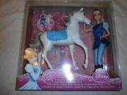 Disney Puppe Cinderella &
