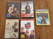 Diverse Serien-DVDs +