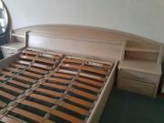 Doppelbett 180x200 inklusive