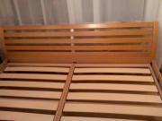 Doppelbett 2m x