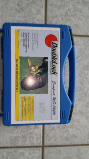 DoubleLock Compact WS-