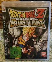 Dragonball Z Burstlimit