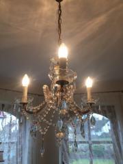 kristallleuchter haushalt m bel gebraucht und neu. Black Bedroom Furniture Sets. Home Design Ideas