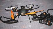 Drohne Zoopa Q