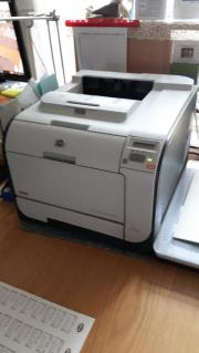 Drucker HP Color
