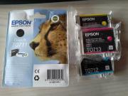 Druckerpatronen für EPSON