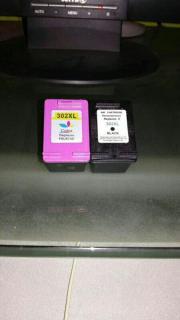 Druckerpatronen neu für