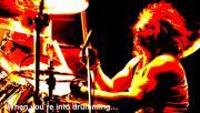 Drummer und Bassist