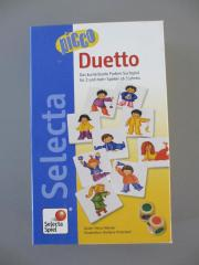 Duetto (picco) von
