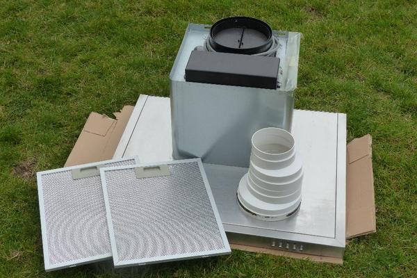 dunstabzugshaube nicht neu und gebraucht kaufen bei. Black Bedroom Furniture Sets. Home Design Ideas