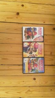 DVD Alwin