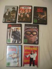 DVD Jugendfilme ab