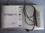 DVD-Player MPEG4-