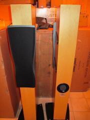 high end standlautsprecher kaufen gebraucht und g nstig. Black Bedroom Furniture Sets. Home Design Ideas