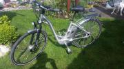 E-Bike Flyer,