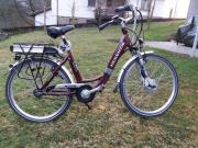 E-Bike McKenzie