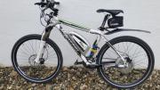 E-Bike MTB.
