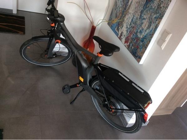 e bike smart in remchingen herren fahrr der kaufen und verkaufen ber private kleinanzeigen. Black Bedroom Furniture Sets. Home Design Ideas
