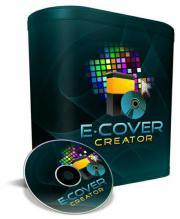 E Cover Creator -