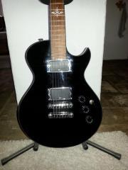 E - Gitarre ibanez