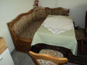 truheneckbank eiche haushalt m bel gebraucht und neu kaufen. Black Bedroom Furniture Sets. Home Design Ideas