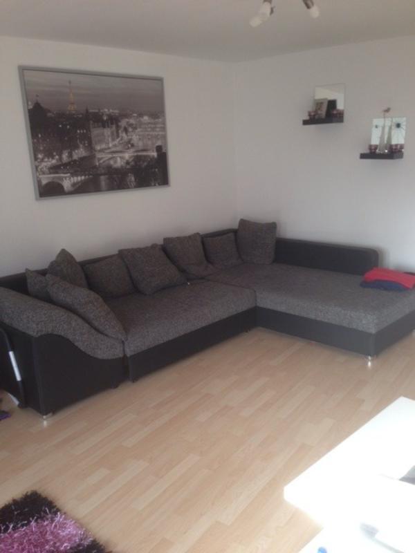 eckcouch neu und gebraucht kaufen bei. Black Bedroom Furniture Sets. Home Design Ideas