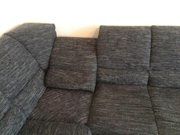 Wohnzimmer Sofa Gebraucht Ca 2 3 Jahre Benutzt Lange Seite
