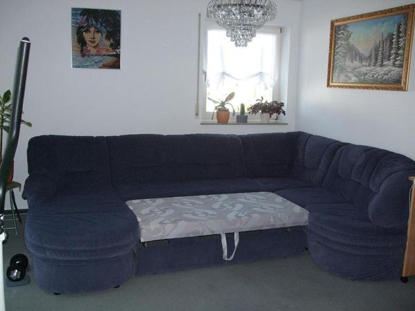 ecksofa mit schlaffunktion kaufen gebraucht und g nstig. Black Bedroom Furniture Sets. Home Design Ideas
