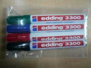 Edding 3300 Set