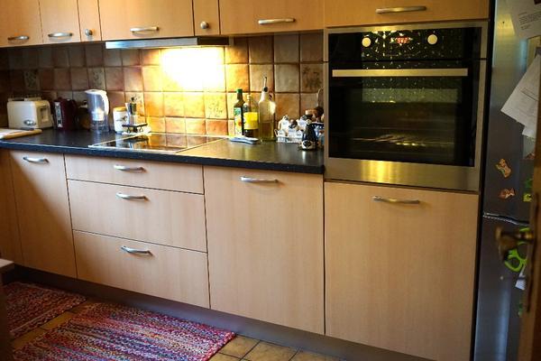 Einbauküche gebraucht in Heidelberg - Küchenzeilen, Anbauküchen kaufen und verkaufen über ...