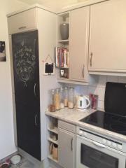 Einbauküche inkl. NEFF