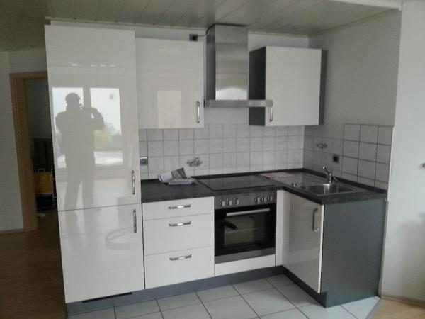 nauhuri.com | einbauküche weiß gebraucht ~ neuesten design ... - Küche Weiß Gebraucht