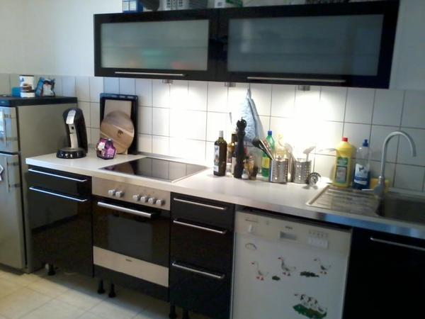 Küchenzeile Inhofer ~ küchen (möbel& wohnen) ulm (donau) gebraucht kaufen dhd24 com
